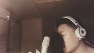 Kang Gary's Music Album will be released soon? And is this his Wife?