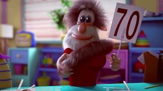 Booba___Nursery__Full_Episode - 3 | Cartoon for kids | Funny | Cartoon | Amazing | New !