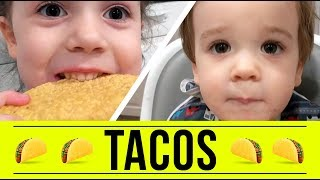 How to Make Tacos | FREE DAD VIDEOS