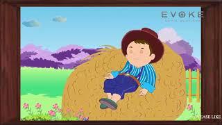 little boy blue  ||  English Song