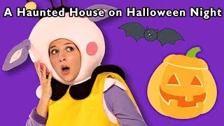 🔴 LIVE: 👻 🎃 Halloween Videos | Ghost Family & More | Mother Goose Club Videos