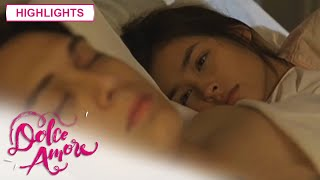 Dolce Amore: Tenten sleeps with Serena
