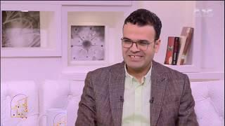 الحكيم في بيتك| د.هيثم عمرو يوضح معنى العلاج التجميلي للاسنان
