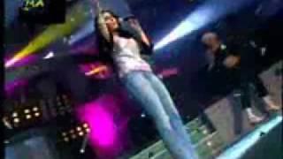 Haifa Wehbe sang