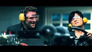 The Green Hornet | trailer #1 D (2011)