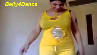 رقص خليجي سااااخن مع هز للمؤخرة افضل رقص  دقني لعام 2015 شاهده الان