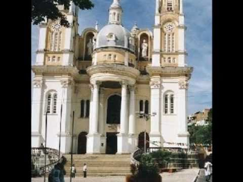 Abilio Manoel Menina da Bahia
