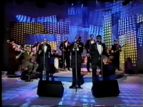 Eddie Kendricks David Ruffin Dennis Edwards & Nate Evans Live at the BBC