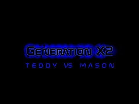 Xxx Mp4 Generation X 2 Teddy Vs Mason Full Movie Nude Uncensored 3gp Sex