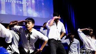 Mega Maalai XIII (LCG) Gaana 2013