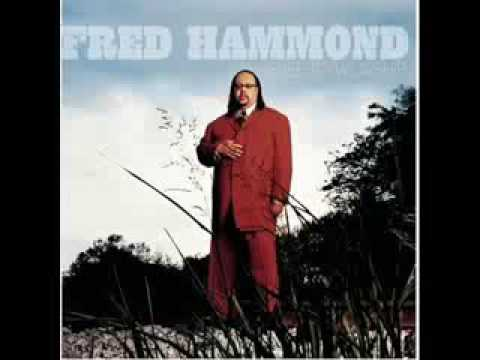 Fred Hammond This Is the Day 2006