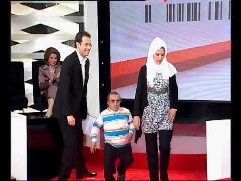 Ahmar Bel  Khat El Areed - Promo