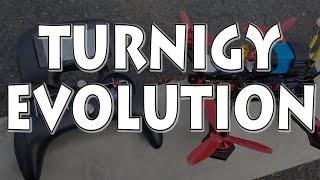 Turnigy Evolution Betaflight Multirotor Guide 🏫
