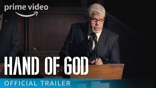 Hand of God - Official Season 1 Trailer | Amazon Video