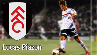 Lucas Piazon - Best Moments Fulham 16/17 (Goals, Assist, Skills and Key Moments)