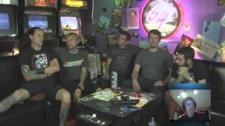 Mega64 Podcast 270 - Jesse's Call, Favorite Sketch Comedy Groups