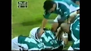 هدف عماد متعب الرائع فى مرمى انجلترا فى كأس العالم للناشئين 2003