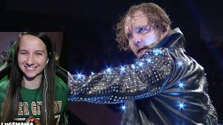 WWE Raw 5/9/16 Paybacks a MITCH