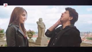 شاروخان و شيماء الشايب - اغنية حبيبي رادها