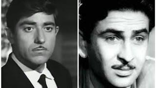 Raj Kapoor & Raj Kumar Big Fight @ Prem Chopra Wedding Party