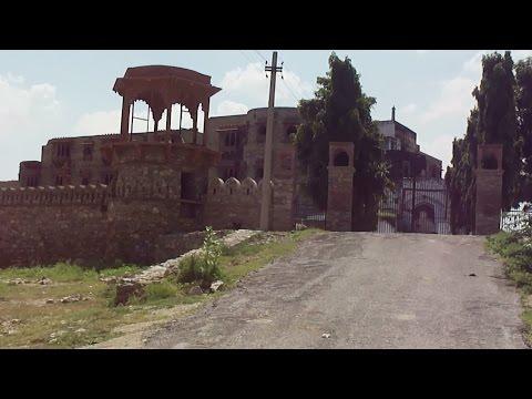 Meerabai's Birth Place -Kudki , Merta City Fort, Nagaur, Rajasthan Tourism