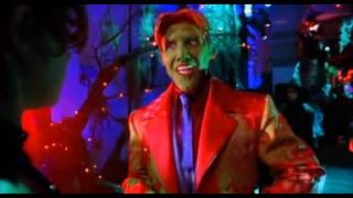 The Mask 2 - Son of the Mask - Best scene ever !!