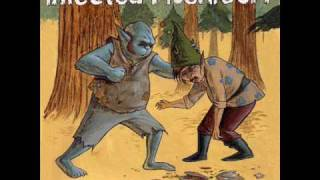 Infected Mushroom ft. Jonathan Davis - Smashing The Opponent (Adam White Perfecto Remix)