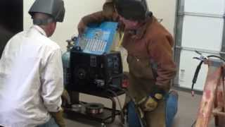 How the Millermatic 211 MIG Welder Measures Up - Kevin Caron