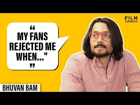 Interview With Bhuvan Bam   Anupama Chopra   BB Ki Vines   Film Companion