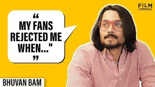 Interview With Bhuvan Bam | Anupama Chopra | BB Ki Vines | Film Companion