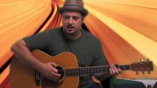Beginner Guitar Lesson: Barre Chords and Some Easy Tips