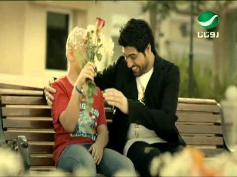 Walid Al Chami Majnouni وليد الشامى مجنونى