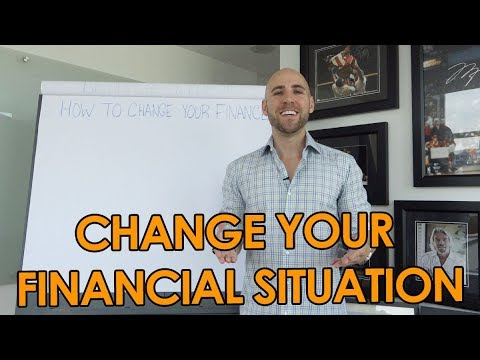If You're Broke Or Struggling Financially Follow These Steps To Change Your Financial Situation