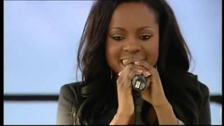 Sugababes - Push The Button LIVE
