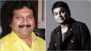 Great 10 Tamil Songs Of Mano With AR Rahman