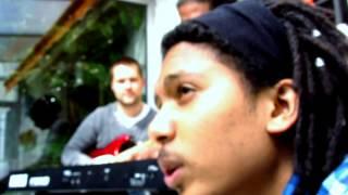 Goulam - Mon Reggae