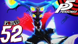Persona 5 - Part 52 - Hecate