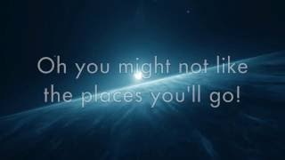 Hands off my Heart/Places You Go-MKTO (Lyrics)