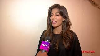 Chitrangada Singh On Portrayal Of Women In Bollywood Item Songs