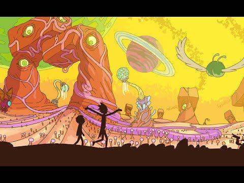 Xxx Mp4 Rick And Morty Rameses B 39 Psytrance 39 Remix 3gp Sex