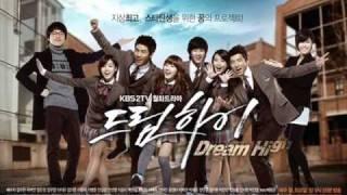 Sunye (Wonder Girls) - Maybe (Dream High OST Part 2)