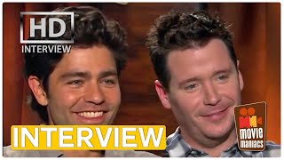The Entourage cast on the Hollywood life | Interview 2015
