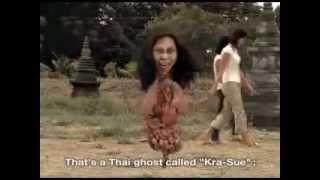 Inilah Hantu Thailand