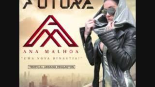 Ana Malhoa   FUTURA No Sales de mi Mente (07)