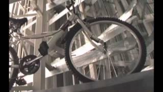 ECO Bicycle Parking JP