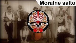 STRACHY NA LACHY - Moralne salto [OFFICIAL VIDEO]