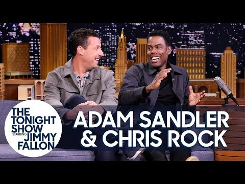 Chris Rock Got Uncle Zoned by Rihanna