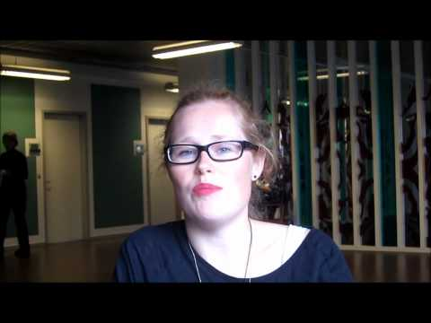 Mød underviseren Birgitte Zacho