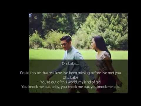 Download Lagu Afgan - Knock Me Out (Video Lyrics)