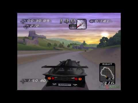 Need for Speed High Stakes Gameplay PSX PS One HD 720P Playstation classics